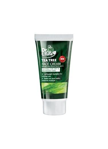 Farmasi Dr. C. Tuna Çay Ağacı Yağı Yüz Kremi-50Ml Renksiz
